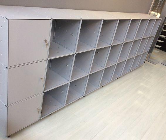 Ufficio for Schedari per ufficio